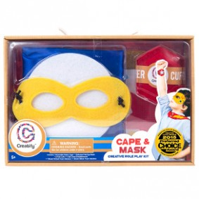 Creatify_Cape&Mask