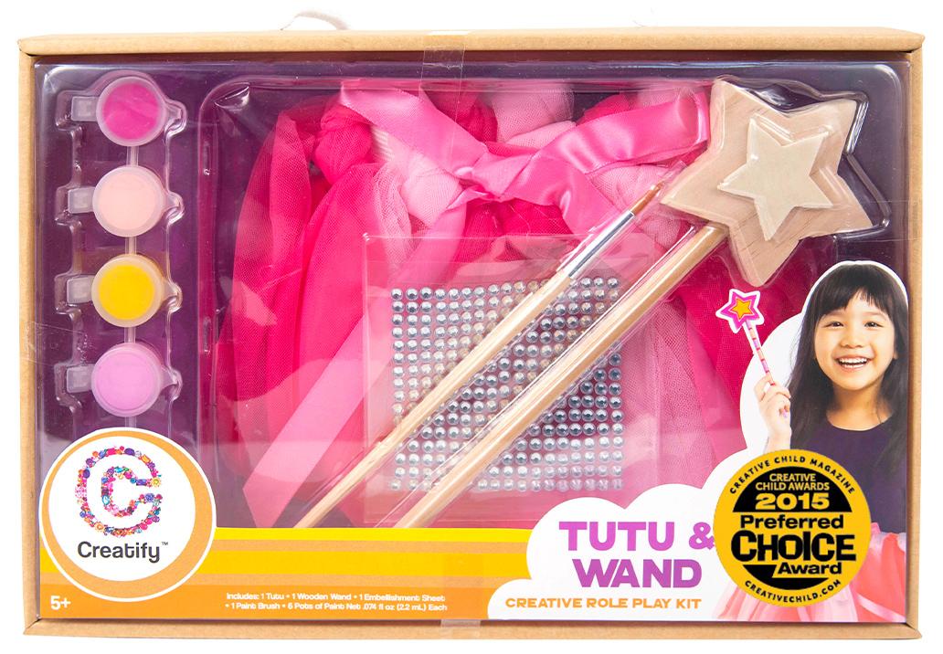 Creatify_Tutu&Wand_Full